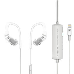 SENNHEISER 森海塞尔 AMBEO 3D录音耳机