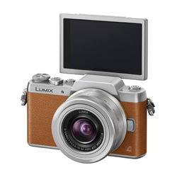 Panasonic 松下 Lumix DMC-GF8KGK 无反套机(12-32mm)