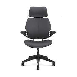 Humanscale 优门设 Freedom headrest F211GV114 人办公电脑椅