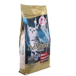 PetMaster 佩玛思特 幼猫及怀孕母猫专用猫粮 10kg