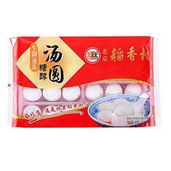北京稻香村 糖醇汤圆 袋装 470g
