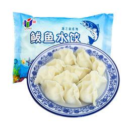 泰祥 鲅鱼水饺 6袋装 3240g