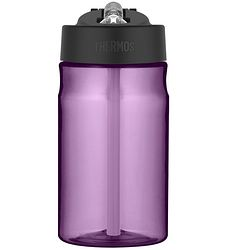 THERMOS 膳魔师 Tritan Hydration 儿童吸管杯 紫色款 350ml
