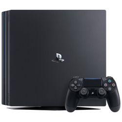 SONY 索尼  PS4 Pro 国行游戏主机