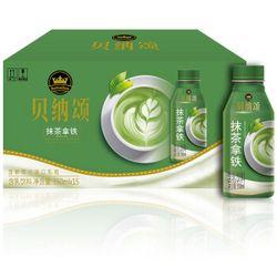 康师傅 贝纳颂 抹茶拿铁咖啡 350ml*15瓶【已结束】
