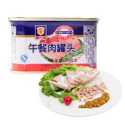 MALING 梅林 午餐肉罐头 198g【已结束】