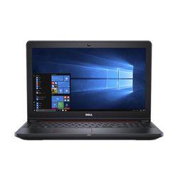 DELL 戴尔 游匣 15-5577-R3548B 15.6英寸游戏笔记本电脑(i5-7300HQ、4G、128GSSD+1T、GTX1050 4G、FHD)