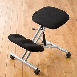SANWA SUPPLY 山业 加厚升级版 升降矫正椅