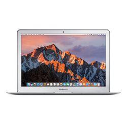 Apple MacBook Air 13.3英寸笔记本电脑(Core i5、8GB、256GB、MQD42CH/A 2017款)