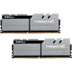G.SKILL 芝奇 TridentZ 32GB(2×16GB)DDR4 3200 台式机内存套装