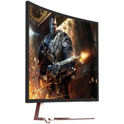 HKC 惠科 G4plus 23.6英寸 VA曲面电竞显示器