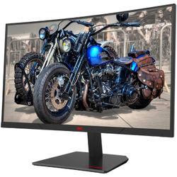 HKC 惠科 GF40 23.6英寸 144Hz曲面电竞显示器