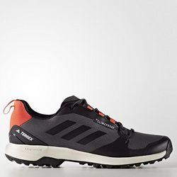 adidas 阿迪达斯 TERREX FASTSHELL CP 男士越野跑鞋