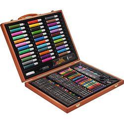 Art home 绘画文具套装 150件套