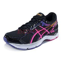 ASICS 亚瑟士 GEL-EXALT 3 女款跑鞋