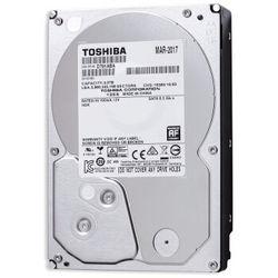 TOSHIBA 东芝 3TB 5940转32M SATA3 监控级硬盘(DT01ABA300V)