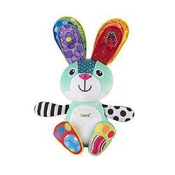 Lamaze 桑尼发光兔子玩具