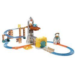 Thomas & Friends 托马斯&朋友 FBK85 逃离炼钢厂探险套装 (赠BHR64小火车)