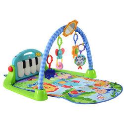 Fisher-Price 费雪 BMH49 欢乐成长之脚踏钢琴游戏毯