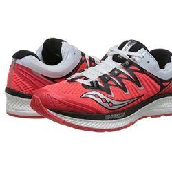 saucony 圣康尼 TRIUMPH ISO 4 男/女士跑鞋