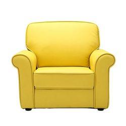 KUKa 顾家家居 糖果色儿童沙发 七色可选