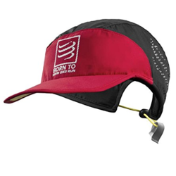 COMPRESSPORT CS-CAP03 中性款全顶跑步帽
