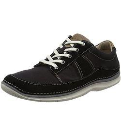 Clarks Ripton Plain 男士休闲鞋