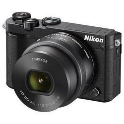 Nikon 尼康 J5+1 尼克尔 VR 10-30mm f/3.5-5.6 PD镜头数码相机