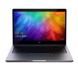 MI 小米 小米笔记本Air 13.3英寸 四核增强版(i7-8550U、8GB、256GB、MX150 2G)