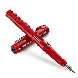 LAMY 凌美 safari 狩猎者系列 钢笔 F尖 *3件 +凑单品【已结束】