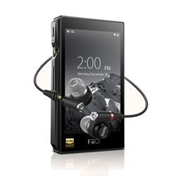 FiiO 飞傲 X5 III 三代 无损音乐播放器+DUNU 达音科 DN2002 四单元圈铁耳机