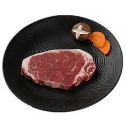 Tender Plus 天谱乐食 澳洲精选西冷牛排 200g *2件