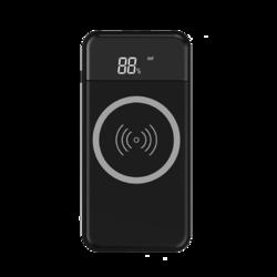 网易严选 无线充电 移动电源 8000mAh