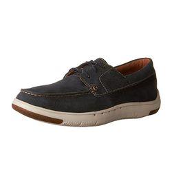 Clarks UN 优越系列 Maslow Edge 男士休闲鞋