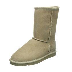 Koalabi ClASSIC SHORT 女士雪地靴 CSSK