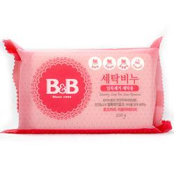 B&B 保宁 婴儿洗衣皂 200g *10件