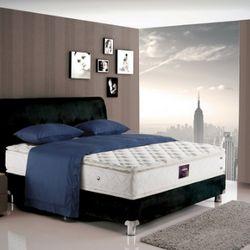 KING KOIL 金可儿 酒店精选系列 宝蓝 弹簧床垫 180*200cm  *2件