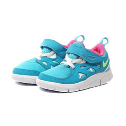NIKE 耐克 FREE RUN 2 儿童跑步鞋 *3件