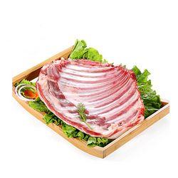 草原阿斯尔 羊排 1.25kg*2+东来顺 羊肉串 200g/袋(约10串)