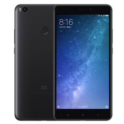 MI 小米 Max 2 大屏智能手机 4GB+64GB