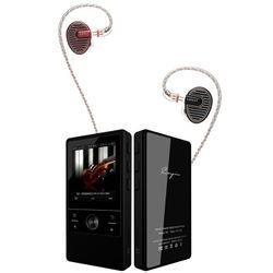 CAYIN 凯音 N3 便携式无损音乐播放器 + 铜雀 EN700PRO 耳机 红黑CP版套装