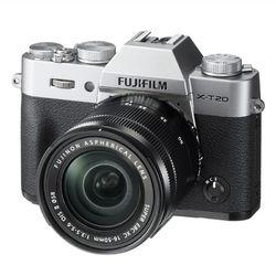 FUJIFILM 富士 X-T20(16-50mm)无反相机套机