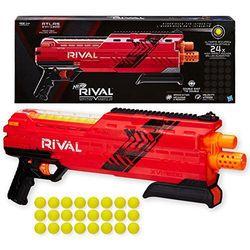 NERF 热火 软弹枪 RIVAL竞争者系列 阿特拉斯1200发射器 B3857 +B3856