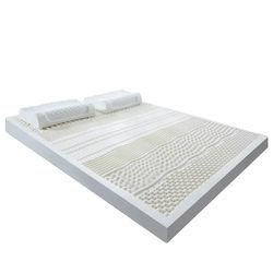 银卧 泰国乳胶床垫  经典款 1.2*1.9m*5cm