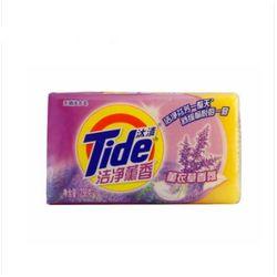 Tide 汰渍 洗衣皂 薰衣草香氛 238g/块