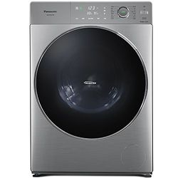 Panasonic 松下 XQG100-S1355 全自动变频滚筒洗衣机 10KG