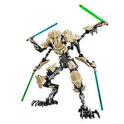 乐高(LEGO) 星球大战FI 75112 格雷沃斯将军