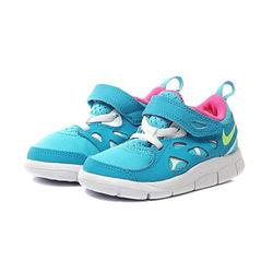 NIKE 耐克 FREE RUN 2 儿童跑步鞋*3 *3件