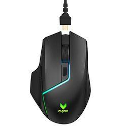 RAPOO 雷柏 V320 双模游戏鼠标