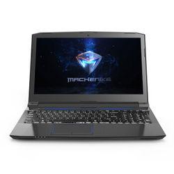 MACHENIKE 机械师 T58-Ti3蓝血版(i7-7700HQ、8GB、128GB+1TB、GTX 1050Ti 4G)